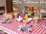 Bbq Birthday Party Decorations Host the Ultimate Bbq Party Bbq Party Ideas Tablescape