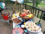 Bbq Birthday Party Decorations How to Throw A Backyard Bbq Party together Fast A