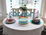 Beach theme Birthday Decorations Beach theme Party Made2style