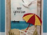 Beach Themed Birthday Cards Card Theme Best Happy Wishes