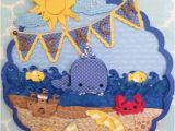 Beach themed Birthday Cards Mayras Designs Beach themed Birthday Card