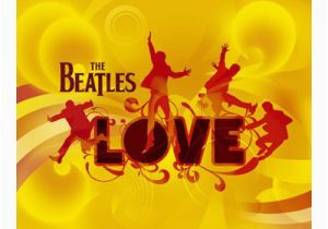 Beatles Birthday Card Musical the Beatles Love Greeting Birthday Card Any Occasion Album