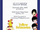 Beatles Birthday Invitations Best 25 Happy Birthday Beatles Ideas On Pinterest