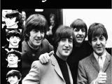 Beatles Happy Birthday Card the Beatles Birthday Card