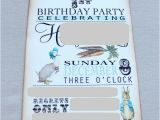 Beatrix Potter Birthday Invitations A Beatrix Potter Party so Much Better with Age