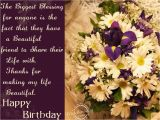 Beautiful Birthday Cards for Friends Happy Birthday Beautiful Friend Wishbirthday Com