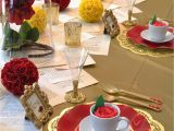 Beauty and the Beast Birthday Party Decorations Beauty and the Beast Party Part I Quot the Decorations and