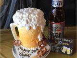 Beer Birthday Gifts for Him Beer Birthday Party Ideas Gorgeous Cakes Beer