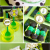 Ben 10 Birthday Decorations Kara 39 S Party Ideas Ben 10 Alien themed Birthday Party