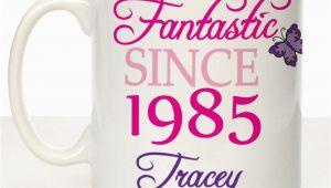 Best 30th Birthday Gifts for Him Uk Womens 30th Birthday Tea Coffee Mug Best Friend 30th