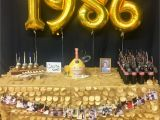Best 30th Birthday Party Ideas for Him Male 30th Birthday Ideas Black and Gold Birthday