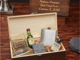 Best 30th Birthday Presents for Him Engraved Taste Of Whiskey Gift Set for Whiskey Lovers