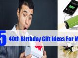 Best 40th Birthday Ideas for Him 40th Birthday Gift Ideas for Men Best Birthday Gift