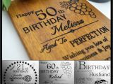 Best 50th Birthday Gifts for Husband Personalised Birthday Card 21 30th 40th 50th 60th Gift for