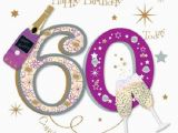 Best 60th Birthday Ideas for Him Happy 60th Birthday Greeting Card by Talking Pictures Cards