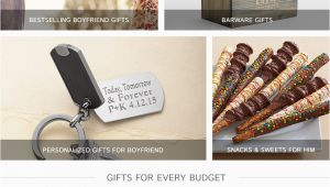Best Birthday Gifts for Male Fiance Gifts for Boyfriends at Gifts Com