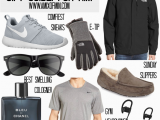 Best Birthday Present for Him Ultimate Holiday Christmas Gift Guide for Him