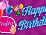 Best Free E Birthday Cards Uk Happy Birthday Nadia Free Ecards