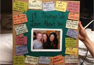 Best Friend Birthday Gift Ideas For Her Your Except I 39