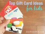 Best Gift Cards to Give for Birthdays top Birthday Gift Cards for Kids ask Mama Moe