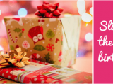 Best Gift Cards to Give for Birthdays why Slideshow Videos are the Best Gift for Birthdays