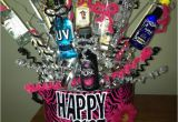 Best Gift for 21st Birthday Girl 17 Best Ideas About 21st Birthday Basket On Pinterest