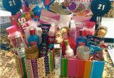 Best Gift for 21st Birthday Girl 21st Birthday Gift for Girls with Sparkly Shot Glasses