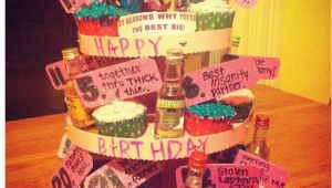 Best Gift for A Girl On Her Birthday 21st Birthday Gift for My Big 21 Reasons why You 39 Re My