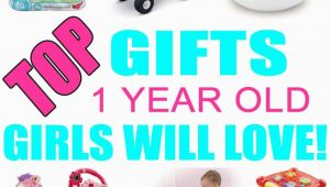 Best Gifts for 1st Birthday Girl Best Gifts for 1 Year Old Girls top Kids Birthday Party