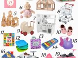 Best Gifts for 1st Birthday Girl First Birthday Gift Ideas Katie Did What