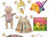 Best Gifts for 1st Birthday Girl Gift Ideas for Baby Girls First Birthday