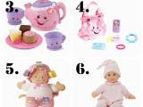Best Gifts for 2 Year Old Birthday Girl the Ultimate List Of Gift Ideas for A 1 Year Old Girl