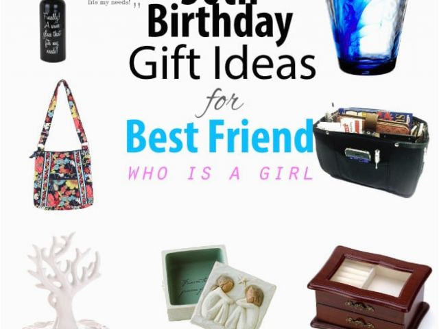 Best Gifts For Girlfriend On Her Birthday Creative 30th