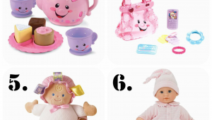 Best Gifts for One Year Old Birthday Girl the Ultimate List Of Gift Ideas for A 1 Year Old Girl