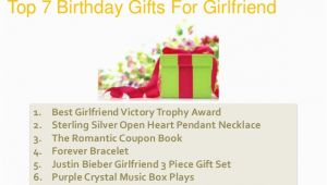 Best Gifts to Get Your Girlfriend for Her Birthday top 7 Birthday Gift Recommendations for Girlfriend Must Read