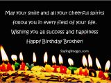 Best Happy Birthday Wishes Quotes for Brother 20 Happy Birthday Wishes Quotes for Brother