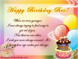 Best Happy Birthday Wishes Quotes for Brother Birthday Wishes for Brother 365greetings Com