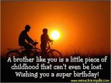 Best Happy Birthday Wishes Quotes for Brother Gallery Happy Birthday Little Brother Quotes Tumblr