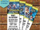 Beyblade Birthday Invitation Template Beyblade Birthday Invitation Beyblade Invitation Beyblade
