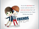 Bff Birthday Card Messages Happy Birthday Messages for Bestfriend Wordings and Messages