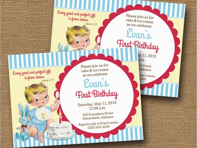 14f880733c8 Download By SizeHandphone Tablet Desktop Original Size Back To Bible Verse  For 1st Birthday Invitations