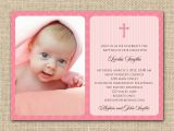 Bible Verse for 1st Birthday Invitations Baptism Invitations Wording Baptism Invitation Wording