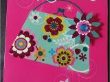Big Birthday Cards Hallmark Luxury 3d Hallmark Sister Birthday Card Ebay