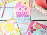 Big Birthday Cards Hallmark Send A Smile with Hallmark Diy Greeting Card organizer