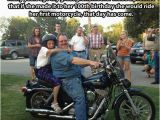 Biker Birthday Meme I Hope I 39 M This Awesome when I Get Old 20 Pics Pleated