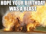 Biker Birthday Meme the Walking Dead Imgflip