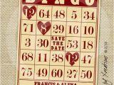 Bingo Birthday Invitations 25 Best Images About Bingo Party On Pinterest Bingo