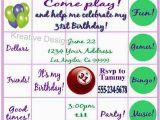 Bingo Birthday Invitations Bingo Invites Google Search Pokeno Game Night