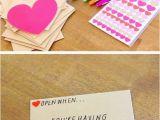 Birthday Activity Ideas for Him Diy Valentines Crafts for Boyfriend Valentines Day Diy