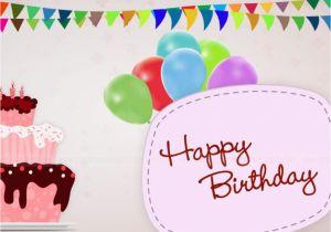 Birthday Alarm Free Cards Card Design Ideas